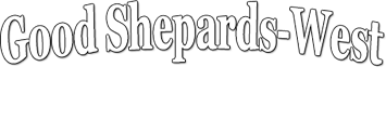 The Good Shephards-West Logo