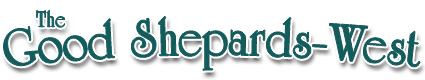 Good Shephard-West Logo